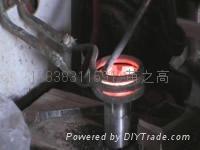 合金鑽頭焊接設備