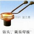 合金钻头焊接设备 2