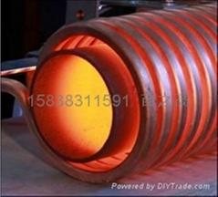 不鏽鋼管退火設備