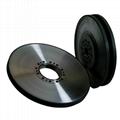 厂家直供CBN砂轮曲轴凸轮轴砂轮 2