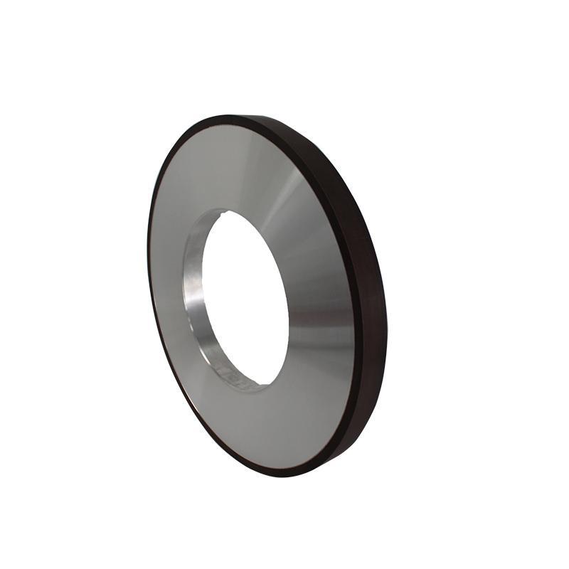 厂家直供金刚石树脂砂轮平行砂轮平面磨砂轮 2