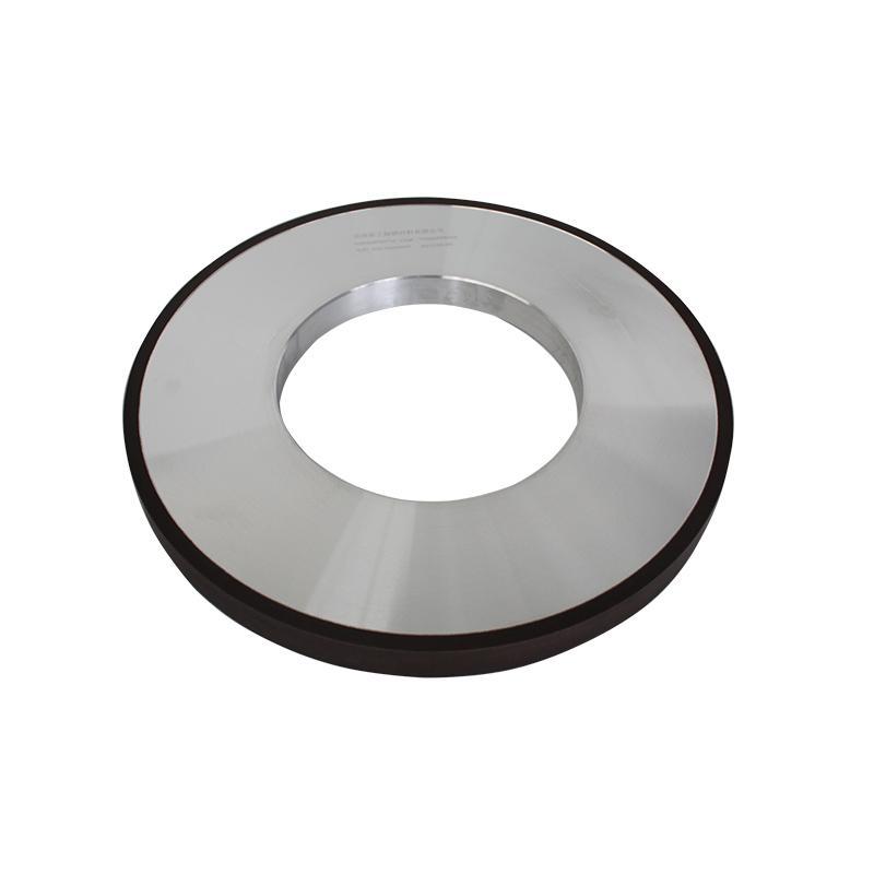 厂家直供金刚石树脂砂轮平行砂轮平面磨砂轮 3