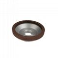 直供金刚石碗型砂轮树脂碗型砂轮工具磨砂轮 2