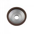 直供金刚石碗型砂轮树脂碗型砂轮工具磨砂轮 3