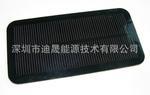 PET lamination monocrystalline solar cell