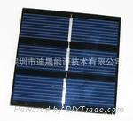 超薄多晶太阳能电池