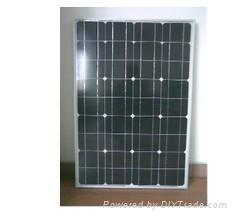 60W 太阳能大组件