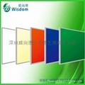 RGB面板燈
