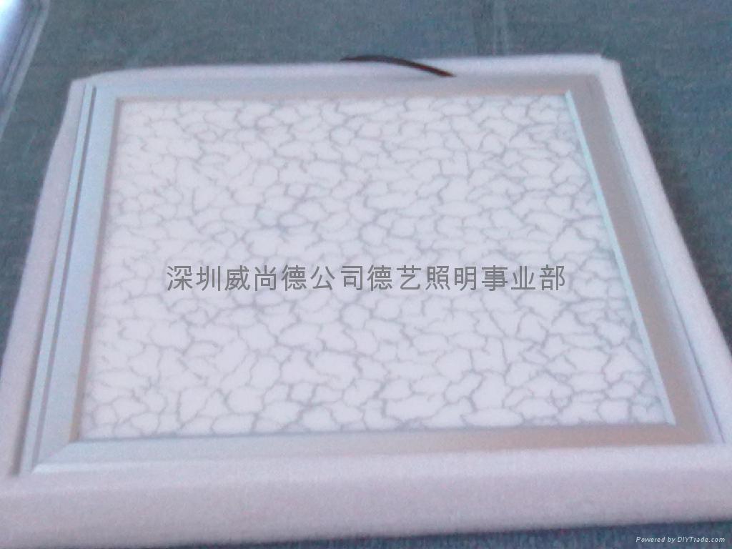 300mmLED面板燈 2