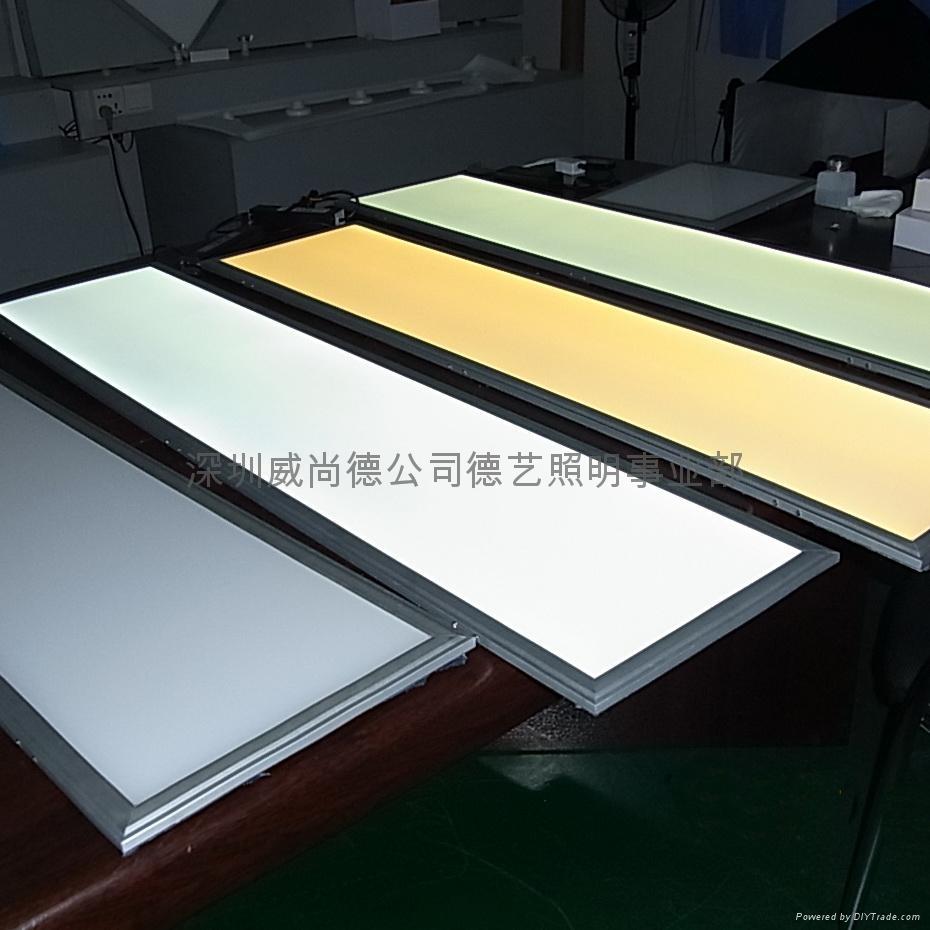 300mmLED面板燈 5