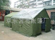 厂家直销3*4牛津布施工帐篷、救灾帐篷、防汛帐篷、民用帐篷