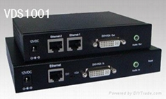 VGA以太網服務器