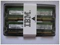 39M5815/39M5814 39M5812 39M5809 39M5821 400MHz RDIMM DDR2 SDRAM RDIMM