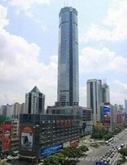 HK FOURIE TECH CO., LTD.