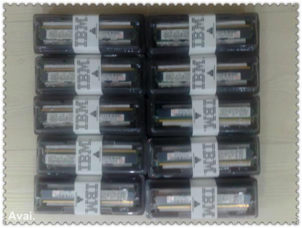 44T1488 44T1498 4GB 1333MHz DDR3 PC3-10600 ECC DDR3 SDRAM 4