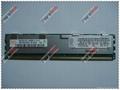 49Y1436 49Y1446 46C0597 8GB (1x8GB, 2Rx4, 1.5V) PC3-10600 CL9 ECC DDR3 1333MHz  2