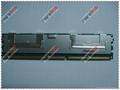 49Y1436 49Y1446 46C0597 8GB (1x8GB, 2Rx4, 1.5V) PC3-10600 CL9 ECC DDR3 1333MHz  3