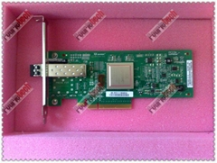 QLE2560 QLE2560-CK QLE2560-DELL Single Port 8Gb Fibre Channel to PCI Express HBA