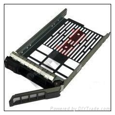 "Dell F238F / X968D / G302D / 0G302D SAS / SATA 3.5"" Hard Drive Tray/Caddy"
