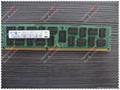 M393B1K70CHD-CH9 8GB 240p PC3-10600 CL9 36c 512x4 DDR3-1333 2Rx4 1.5V ECC RDIMM 1