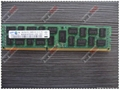 M393B1K70CHD-CH9 8GB 240p PC3-10600 CL9 36c 512x4 DDR3-1333 2Rx4 1.5V ECC RDIMM