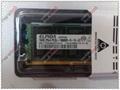 49Y1563 49Y1565 IBM 16GB(1X16GB) 1333MHZ PC3-10600 CL9 VLP ECC REG DDR3 SDRAM  7