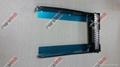 "651314-001 651320-001 HP G8 Gen8 3.5"" LFF SAS SATA HDD Tray"