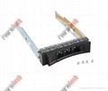69Y5284 3.5-inch Hot Swap Gen2 SAS SATA Hard Drive Caddy for IBM M4 series