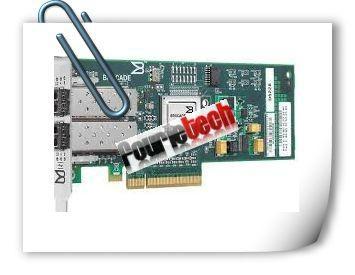 46M6062 46M6050  8GB PCI-E Dual-Port FIBRE CHANNEL HBA CARD
