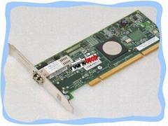 Sun 375-3398 SG-XPCI1FC-EM4-Z-N Emulex LP11000 4G Fibre Channel PCI-X 266Mhz HBA