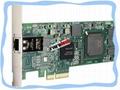QLE4060C 39Y6146 39Y6147 39Y6148 Single Port 1Gb iSCSI to PCI Express HBA