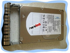 "40K1044 40K1040 146GB 15K 3.5"" Hot-Swap SAS Hard drive"