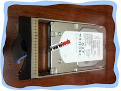 "5416 44X2450  450GB 15K RPM 3.5"" Hot-Plug Fibre Channel Drive"