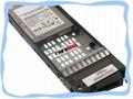 "85Y6088  146GB 15k 2.5"" SAS 6G SFF  Storwize V7000"