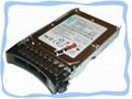 """90Y8928 146GB 15000RPM SAS 6GBPS 2.5"""" SFF HDD"""