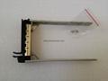 KF248 NF088 / F830C / Y961C DELL 2.5'' SCSI/SAS/SATA Tray