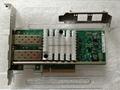 49Y7970 49Y7972 Dual Port 10GBASET PCI-E Adapter - Retail, 1 year warranty
