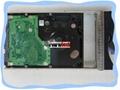 IBM 5417 59Y5336 59Y5460 600GB 15000RPM 4GBPS FC E-DDM HDD