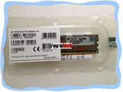 500666-B21 500205-071 501538-001 HMT42GR7AMR4C-G7 16GB DDR3 REG Kit