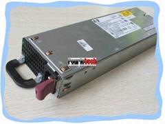 399771-B21 403781-001 379123-001 DPS-800GBA HP G5 1000W Power Supply
