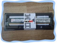 44T1488 44T1498 4GB 1333MHz DDR3 PC3-10600 ECC DDR3 SDRAM