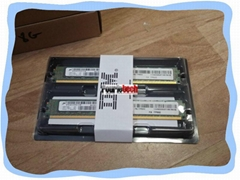 IBM 1934 15R7172 12R8247 8GB (2x4GB) IBM Memory System p5 550Q Express Memory