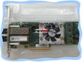 QLE2672 QLE2672-CK 16Gb dual-port Fibre Channel-to-PCI Express adapter