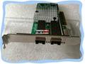 X520-DA2 E10G42BTDA 10000M server LC Fibre PCIe2.0 8x Dual port 82599ES