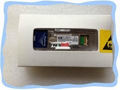 455883-B21 455885-001 456096-001 HP 10GBASE-SR SFP+ transceiver module