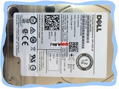 ST1200MM0088 1.2TB 2.5in 12Gbps 10K RPM Enterprise SAS HDD DP/N 0WXPCX