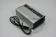 Li-ion Battery Charger 60V