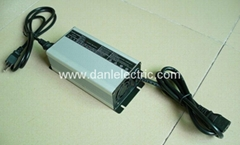 Lead Acid Battery Charger 36V 8A