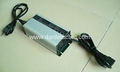 Lead Acid Battery Charger 36V 8A