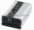 60 Volts 5 Amps Lead-acid Battery Charger 2